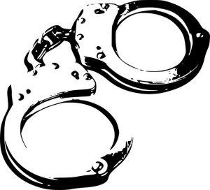 Åmot: Arrestert for vold mot politiet 1