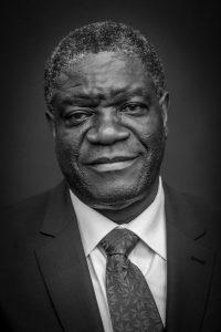 Denis Mukwege. Foto: WIKIPEDIA